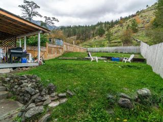 Photo 56: 513 VICTORIA STREET: Lillooet Full Duplex for sale (South West)  : MLS®# 164437