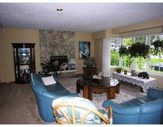 Photo 2: 2055 YEOVIL Avenue in Burnaby: Montecito House for sale (Burnaby North)  : MLS®# V706286