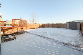 Photo 32: 47 George Marshall Way in Winnipeg: Canterbury Park Residential for sale (3M)  : MLS®# 202103989