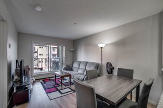Photo 4: 331 344 WINDERMERE Road in Edmonton: Zone 56 Condo for sale : MLS®# E4261659