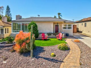 Photo 2: NORTH PARK House for sale : 4 bedrooms : 2636 33rd st in San Diego
