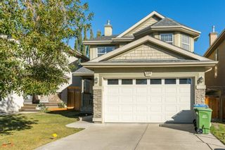 Main Photo: 159 Everwillow Close SW in Calgary: Evergreen Detached for sale : MLS®# A1154960