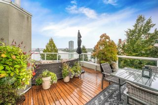 """Photo 5: 414 31 RELIANCE Court in New Westminster: Quay Condo for sale in """"Quaywest"""" : MLS®# R2625847"""