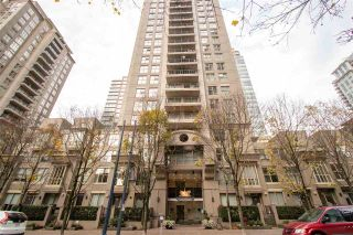 Photo 18: 807 969 RICHARDS STREET in Vancouver: Downtown VW Condo for sale (Vancouver West)  : MLS®# R2322319