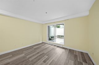 Photo 4: 107 2238 ETON STREET in Vancouver: Hastings Condo for sale (Vancouver East)  : MLS®# R2514703