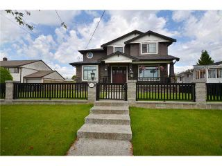 Photo 1: 6981 CURTIS Street in Burnaby: Sperling-Duthie House for sale (Burnaby North)  : MLS®# V896369