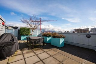 """Photo 19: 308 53 W HASTINGS Street in Vancouver: Downtown VW Condo for sale in """"Paris Annex"""" (Vancouver West)  : MLS®# R2589725"""