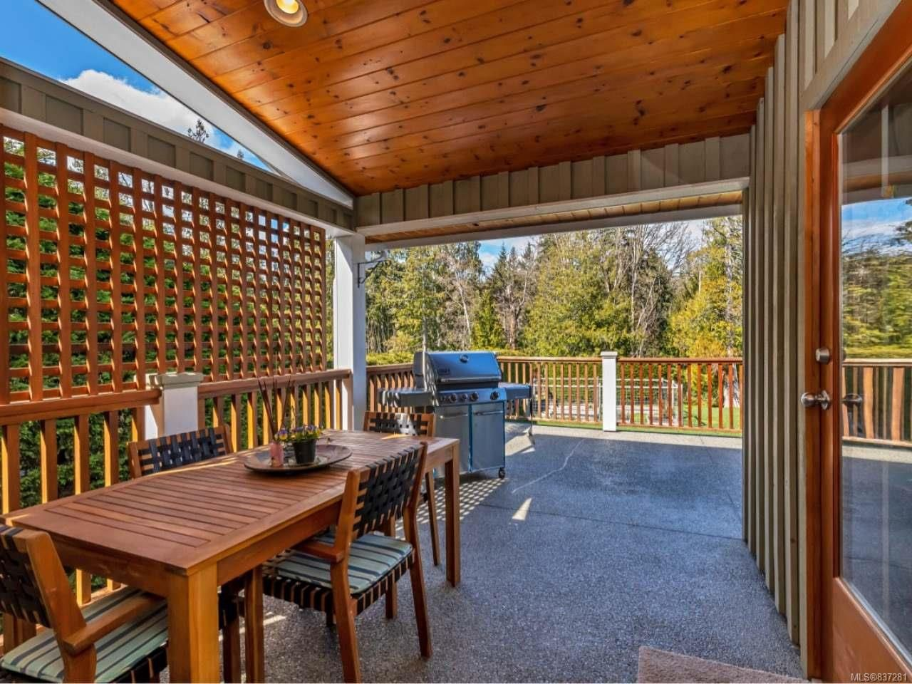 Photo 40: Photos: 925 Lilmac Rd in MILL BAY: ML Mill Bay House for sale (Malahat & Area)  : MLS®# 837281