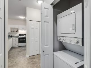 """Photo 16: 207 2109 ROWLAND Street in Port Coquitlam: Central Pt Coquitlam Condo for sale in """"PARKVIEW PLACE"""" : MLS®# R2542754"""