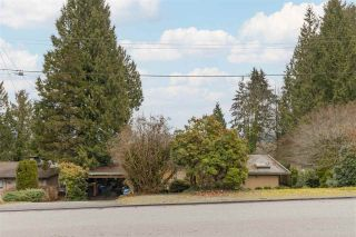 Main Photo: 2973 PASTURE Circle in Coquitlam: Ranch Park House for sale : MLS®# R2545436