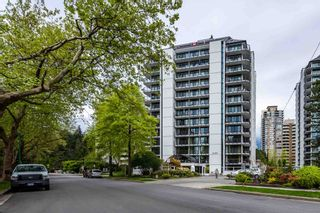 Photo 19: 708 4165 MAYWOOD Street in Burnaby: Metrotown Condo for sale (Burnaby South)  : MLS®# R2601570