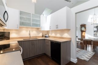 """Photo 12: 302 2200 HIGHBURY Street in Vancouver: Point Grey Condo for sale in """"MAYFAIR HOUSE"""" (Vancouver West)  : MLS®# R2471267"""