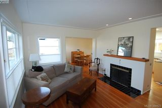 Photo 3: 4012 N Raymond St in VICTORIA: SW Glanford House for sale (Saanich West)  : MLS®# 772693