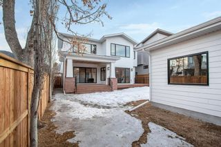 Photo 49: 1726 48 Avenue SW in Calgary: Altadore Detached for sale : MLS®# A1079034