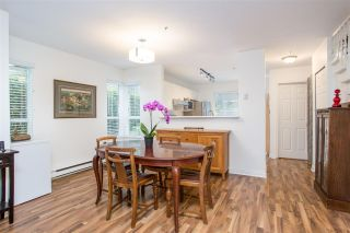 """Photo 3: 101 248 E 18TH Avenue in Vancouver: Main Townhouse for sale in """"NEWPORT"""" (Vancouver East)  : MLS®# R2491770"""