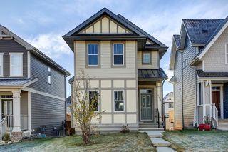 Photo 1: 169 Mahogany Heights SE in Calgary: Mahogany House for sale : MLS®# C4088923