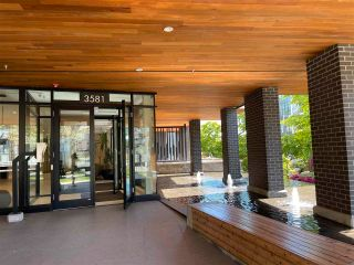 """Photo 3: 516 3581 ROSS Drive in Vancouver: University VW Condo for sale in """"Virtuoso"""" (Vancouver West)  : MLS®# R2583502"""