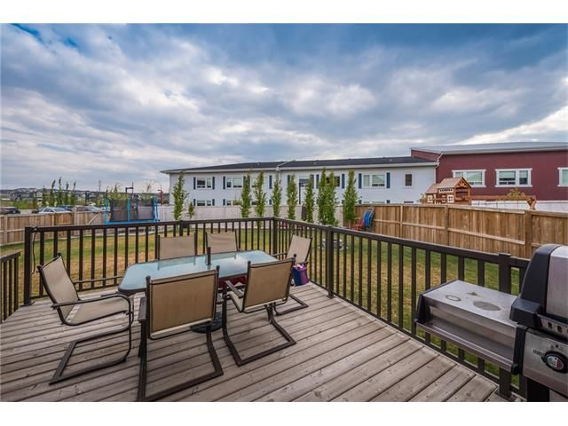 Photo 6: Photos: 151 evansdale Common NW in Calgary: Evanston House for sale : MLS®# C4064810
