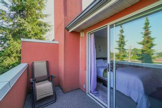 """Photo 18: 111 303 CUMBERLAND Street in New Westminster: Sapperton Townhouse for sale in """"Cumberland Court"""" : MLS®# R2606007"""