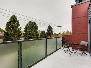 Photo 18: 1614 MAPLE Street in Vancouver: Kitsilano Townhouse for sale (Vancouver West)  : MLS®# R2014583