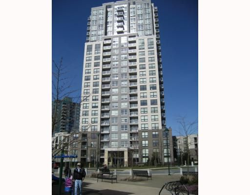 "Main Photo: 708 3663 CROWLEY Drive in Vancouver: Collingwood VE Condo for sale in ""LATITUDE"" (Vancouver East)  : MLS®# V757388"