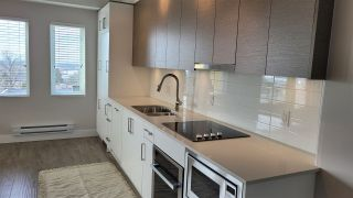 """Photo 8: 410 809 FOURTH Avenue in New Westminster: Uptown NW Condo for sale in """"LOTUS"""" : MLS®# R2549178"""