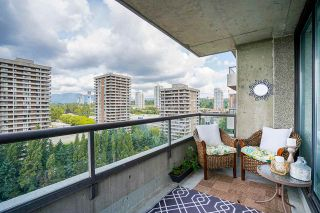 """Photo 29: 1706 3970 CARRIGAN Court in Burnaby: Government Road Condo for sale in """"Harrington - Discovery Place 2"""" (Burnaby North)  : MLS®# R2485724"""