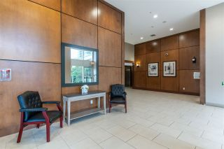 "Photo 4: 2002 4380 HALIFAX Street in Burnaby: Brentwood Park Condo for sale in ""BUCHANNAN NORTH"" (Burnaby North)  : MLS®# R2560070"