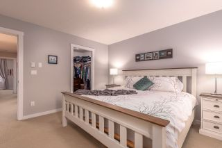 """Photo 21: 4 3437 WILKIE Avenue in Coquitlam: Burke Mountain Townhouse for sale in """"TATTON WEST"""" : MLS®# R2565949"""