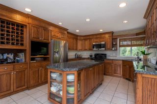Photo 5: 1507 CLEARBROOK Road in Abbotsford: Poplar House for sale : MLS®# R2585146