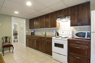 Photo 16: 3627 PRINCESS AVENUE in North Vancouver: Princess Park House for sale : MLS®# R2096519