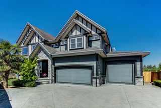 Photo 1: 21837 51 Avenue in Langley: Murrayville House for sale : MLS®# R2609220