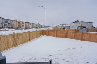 Photo 25: 2 West Plains Drive in Winnipeg: Sage Creek Residential for sale (2K)  : MLS®# 202101276