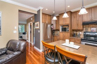 Photo 12: 36 2387 ARGUE Street in Port Coquitlam: Citadel PQ House for sale : MLS®# R2176852