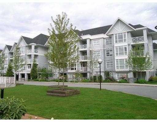 "Main Photo: 407 3142 ST JOHNS Street in Port_Moody: Port Moody Centre Condo for sale in ""SONRISA"" (Port Moody)  : MLS®# V687216"
