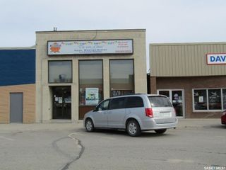 Photo 31: 108 1st Avenue West in Nipawin: Commercial for sale : MLS®# SK858745