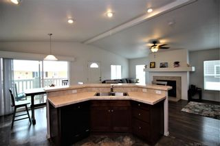 Photo 13: CARLSBAD WEST Manufactured Home for sale : 3 bedrooms : 7120 San Bartolo Street #2 in Carlsbad