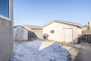 Photo 22: 169 Aldgate Road in Winnipeg: River Park South House for sale (2F)  : MLS®# 202104440