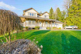 Photo 3: 25187 130 Avenue in Maple Ridge: Websters Corners House for sale : MLS®# R2538493