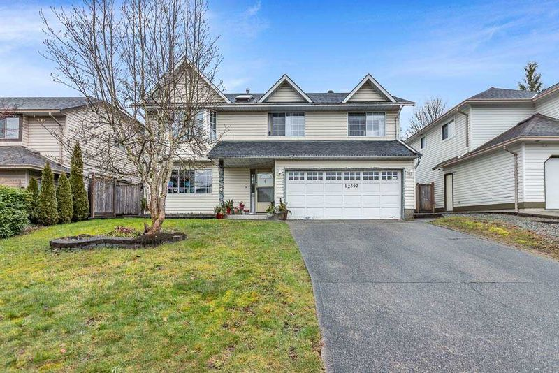 FEATURED LISTING: 12392 230 Street Maple Ridge