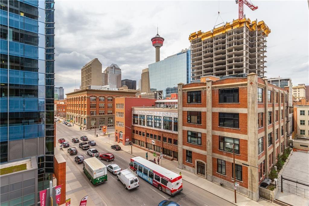 Photo 20: Photos: 410 225 11 Avenue SE in Calgary: Beltline Apartment for sale : MLS®# C4245710