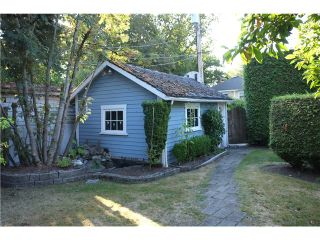 Photo 18: 3212 W 13TH Avenue in Vancouver: Kitsilano House  (Vancouver West)  : MLS®# V1084036
