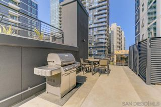 Photo 28: DOWNTOWN Condo for sale : 1 bedrooms : 425 W Beech St #536 in San Diego