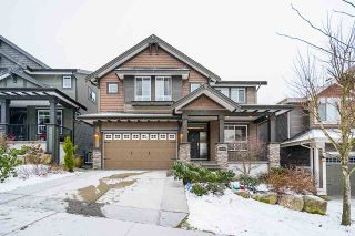 Photo 1: 1505 SHORE VIEW Place in Coquitlam: Burke Mountain House for sale : MLS®# R2539644