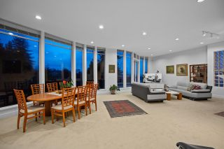 Photo 9: 2548 WESTHILL Close in West Vancouver: Westhill House for sale : MLS®# R2558784