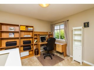 """Photo 17: 4 1290 AMAZON Drive in Port Coquitlam: Riverwood Townhouse for sale in """"CALLOWAY GREEN"""" : MLS®# R2085636"""
