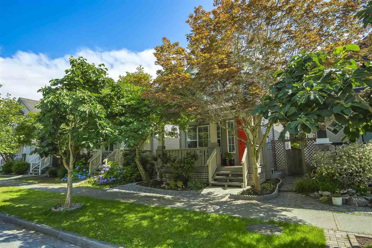 """Main Photo: 18468 66A Avenue in Surrey: Cloverdale BC House for sale in """"HEARTLAND"""" (Cloverdale)  : MLS®# R2476706"""