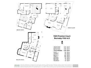 Photo 28: 1383 PRESTON Court in Burnaby: Simon Fraser Univer. House for sale (Burnaby North)  : MLS®# R2566965