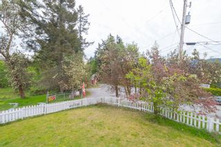 Photo 48: 1235 Merridale Rd in : ML Mill Bay House for sale (Malahat & Area)  : MLS®# 874858