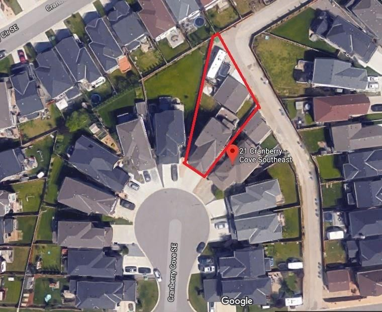 Photo 44: Photos: 21 CRANBERRY Cove SE in Calgary: Cranston House for sale : MLS®# C4164201